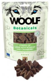Woolf Botanicals - Lam & Tranebær