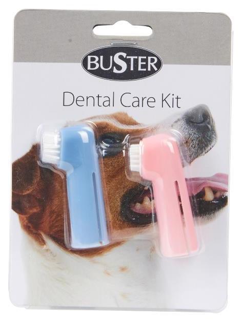 Buster Tannbørste, Pleieprodukter til Hund