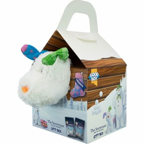 Good Boy SNOWDOG KENNEL BOX, Andre Produkter til Hund