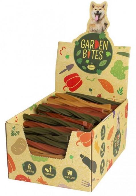 Duvo Garden Bites Dental Twister, Tyggeben og Annen Tygg til Hund