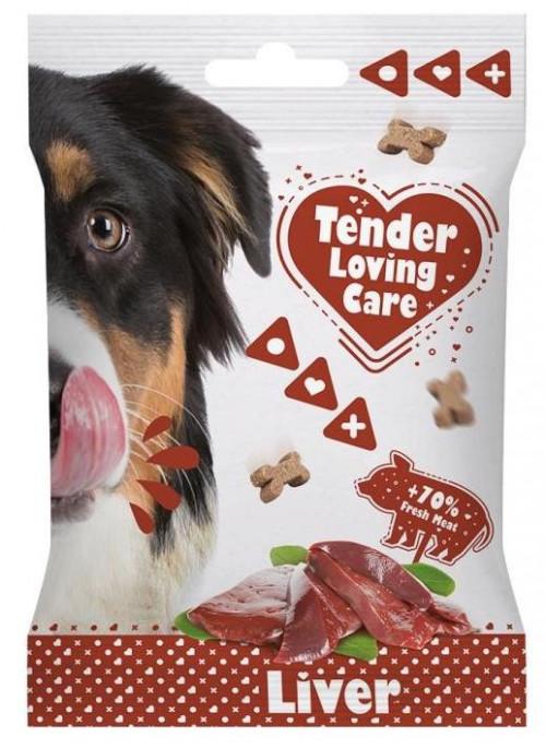 Duvo Duvo Tender Levergodbiter, Stort Utvalg Treningsgodbiter til Hund