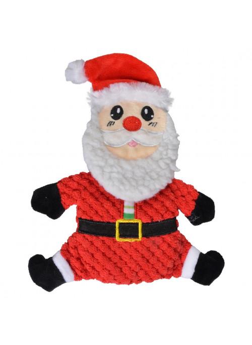 Duvo Julenisse, Stort utvalg forskjellige kosedyrleker til hund