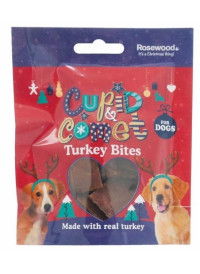 Rosewood Turkey Bites