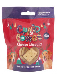 Rosewood Cheese Biscuits