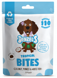 Denzel´s Tropical Bites