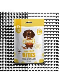 Denzel´s Pure Paleo Bites