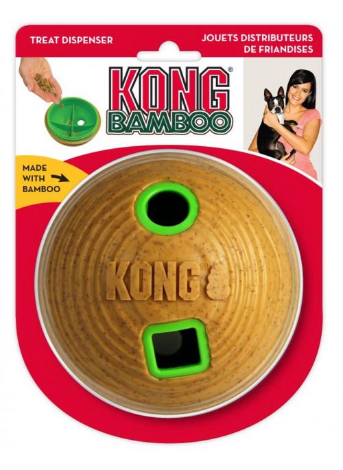 KONG Bamboo Feeder Ball, Hjernetrimsleker og aktiviseringsleker