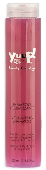 Yuup! Volumizing Shampoo, Pleieprodukter til Hund