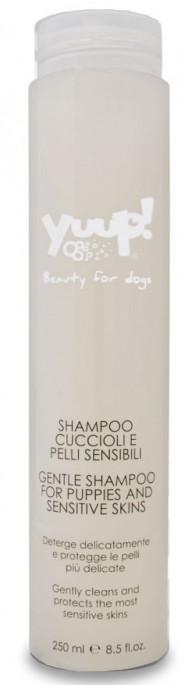 Yuup! Gentle Shampoo for Sensitive Skin and Puppies, Pleieprodukter til Hund