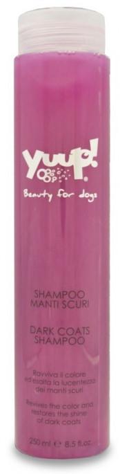 Yuup! Dark Coats Shampoo, Pleieprodukter til Hund