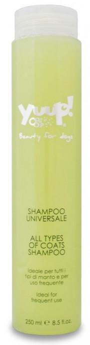 Yuup! Universal Shampoo, Pleieprodukter til Hund