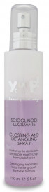 Yuup! Glossing and Detangling Spray