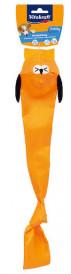 Vitakraft Ball Med Flagrekropp - Oransje