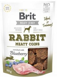 Brit Meaty Coins - Kanin