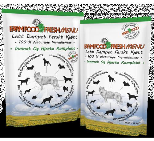 Farm Food Naturlig Våtmat,